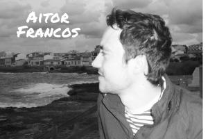 Finalista Premio Adonáis 2017 Aitor Francos: Las gafas de Pessoa