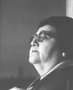 Ileana Espinel Cedeño poeta guayaquileña
