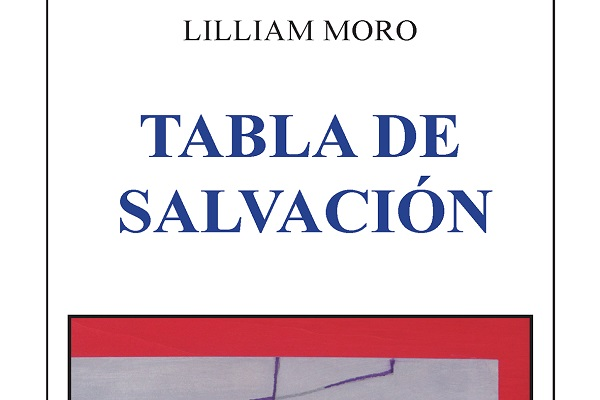 abla de salvación de Lilliam Moro