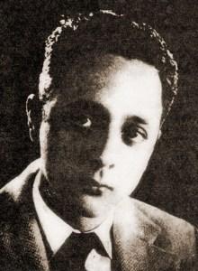 David Ledesma Vásquez