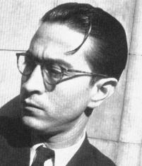 Efraín Huerta.