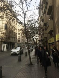 Calle Miraflores
