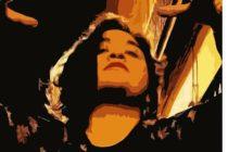 Sofía Sánchez cosmos poeta mexicana