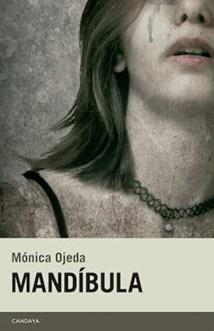 Mandíbula de Mónica Ojeda