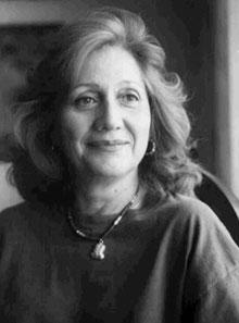 Ana María Rodas.