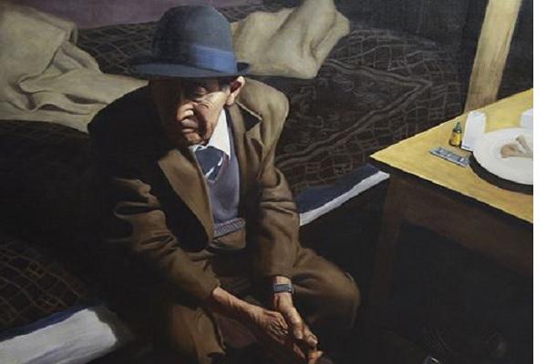 Soledad de Andrés Alarcón (pintor colombiano)
