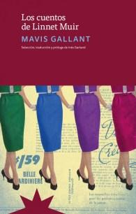Los cuentos de Linnet Muir de MavisGallant