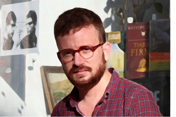 Marcos Augusto Llado