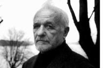 Poesía eslovena: Dane Zajc traducido al castellano. Revista Aullido poesía literatura.