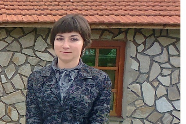 Sanja Atanasovska