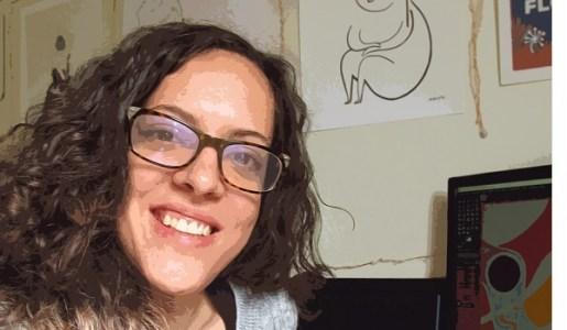 Una muestra poética de Rocío Bueno. Revista Aullido Literatura y Poesía.