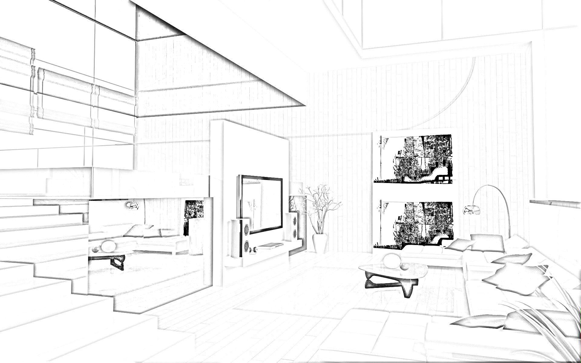 Interior Design Auly Studio