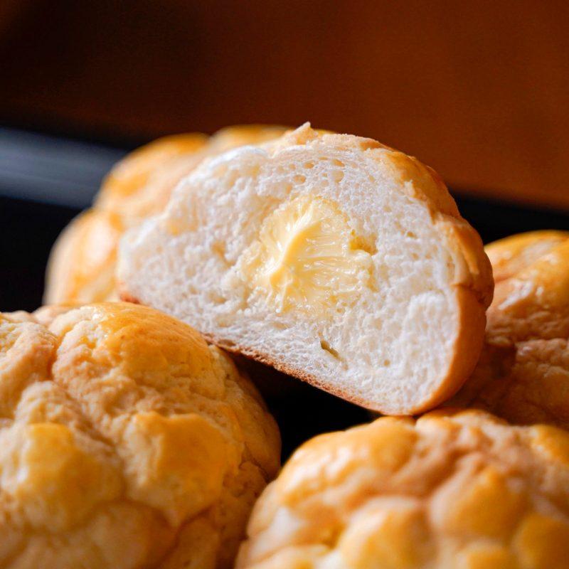 手作麵包系列