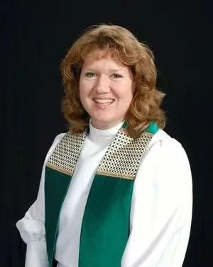 Reverend Karin Ellis