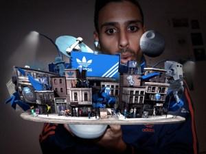 adidas augmented reality