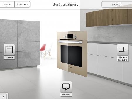 Cocina aumentada - Disena tu cocina en 3d ...
