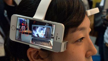 5. Neurocam, las Google Glass que se activan