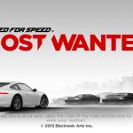 แอพ NFS Most Wanted น่าเล่นไม่แพ้ PC