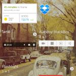 รีวิวแอพ Flashlight Widget ใช้ง่ายสะดวกมาก