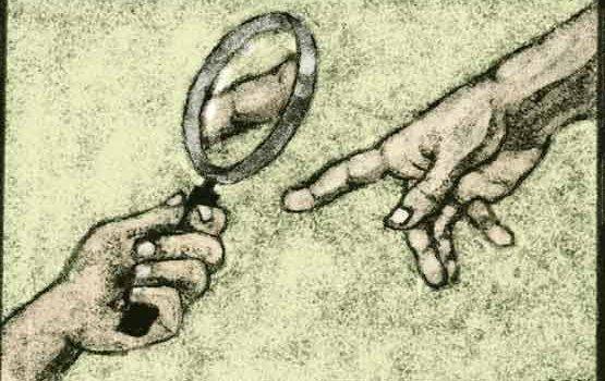 Zinātne un ezotērika