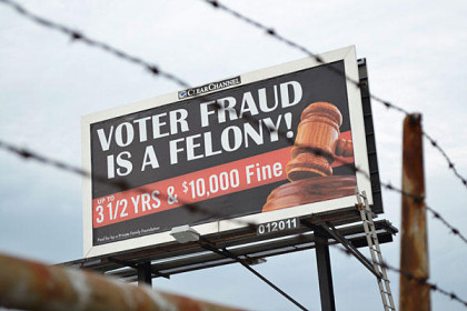 Exposed: Voter Fraud Going On In Nevada, Worse Than Ballot Stuffing