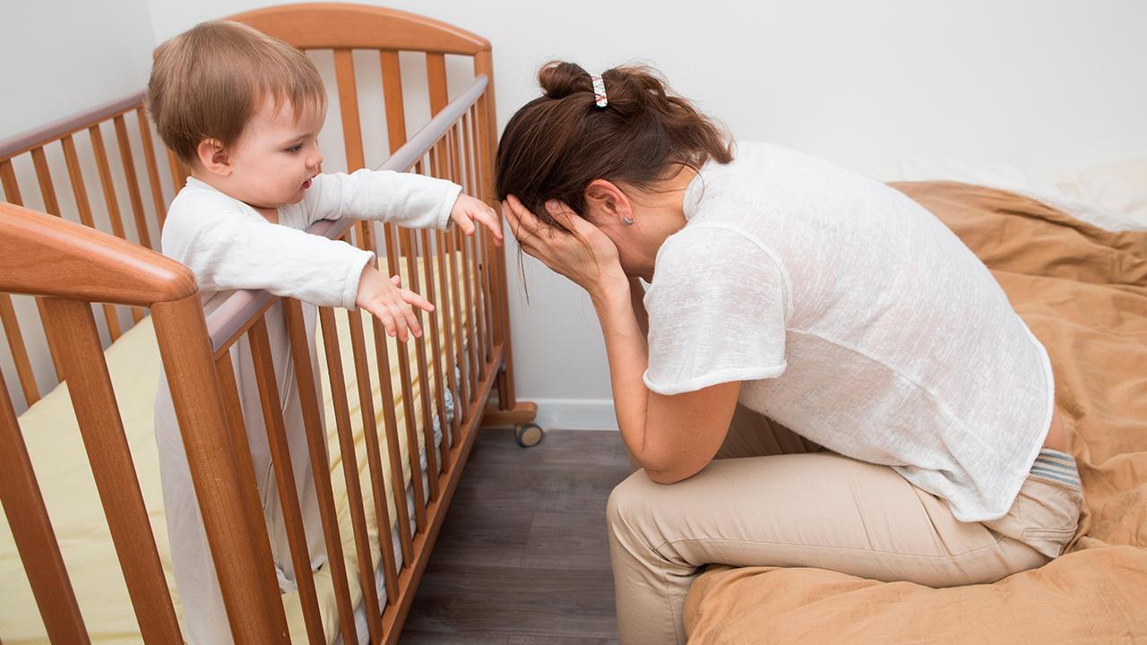 Resultado de imagen para depresión post parto