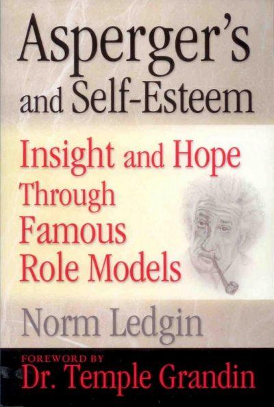 Asperger's and Self esteem