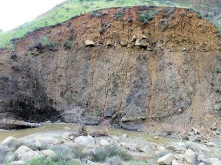 Erosion never sleeps