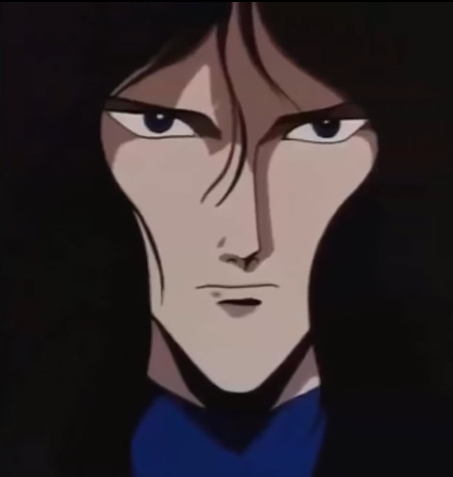 Vampire Hunter D (1)
