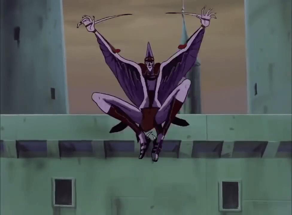 Vampire Hunter D (31)