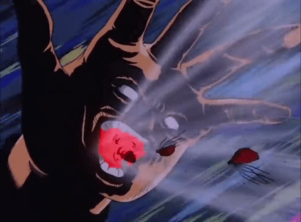 Vampire Hunter D (51)