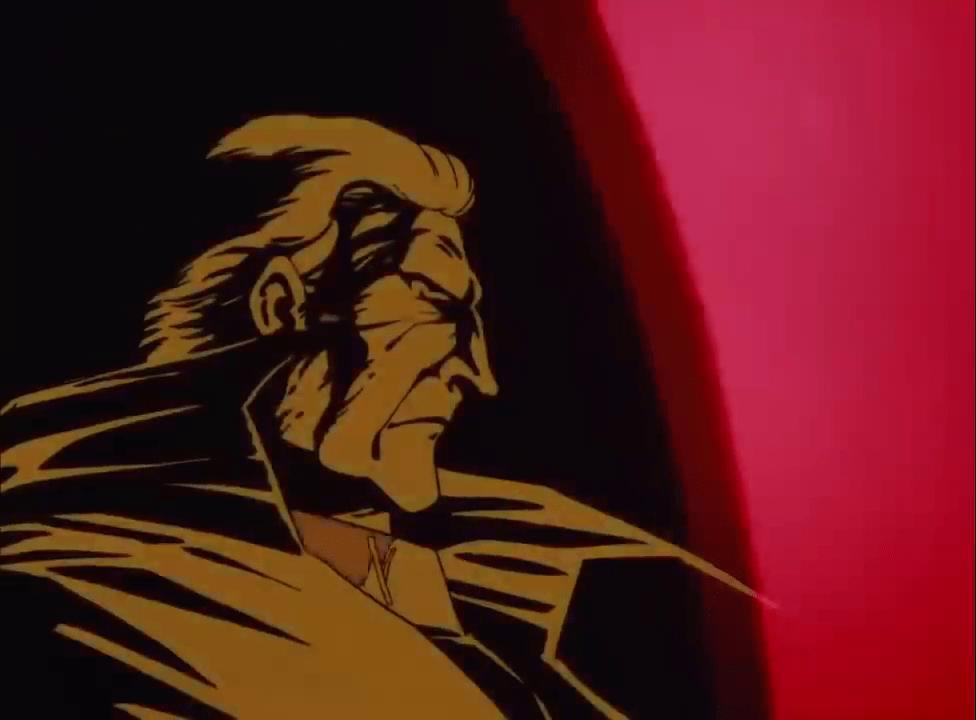 Vampire Hunter D (7)