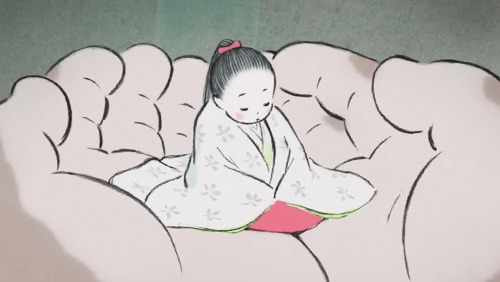 The Tale of the Princess Kaguya webuy cex