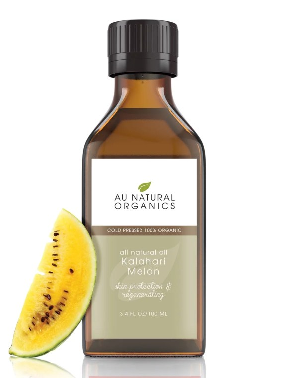 kalahari melon oil