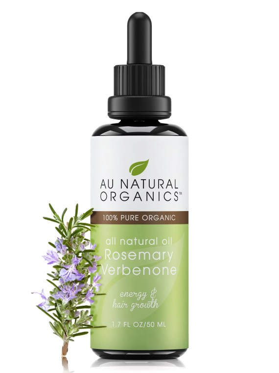 Rosemary oil - hair care