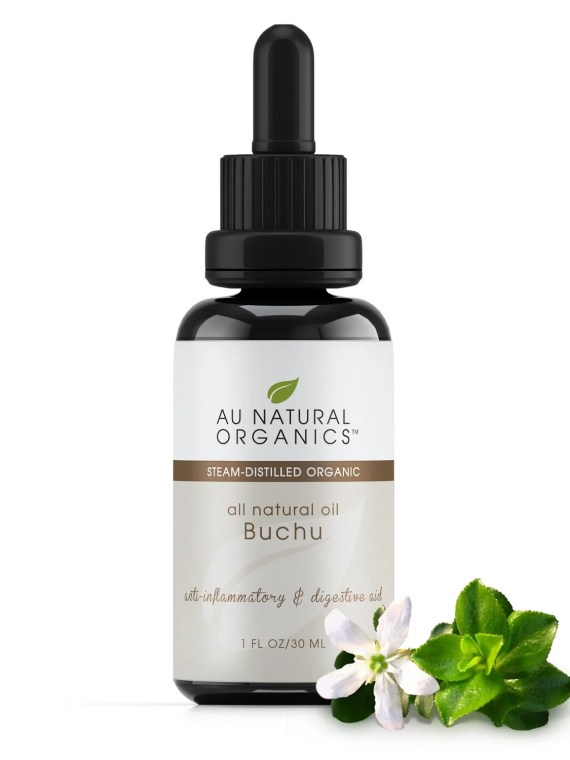 Buchu Oil – 1 oz (30 ml)