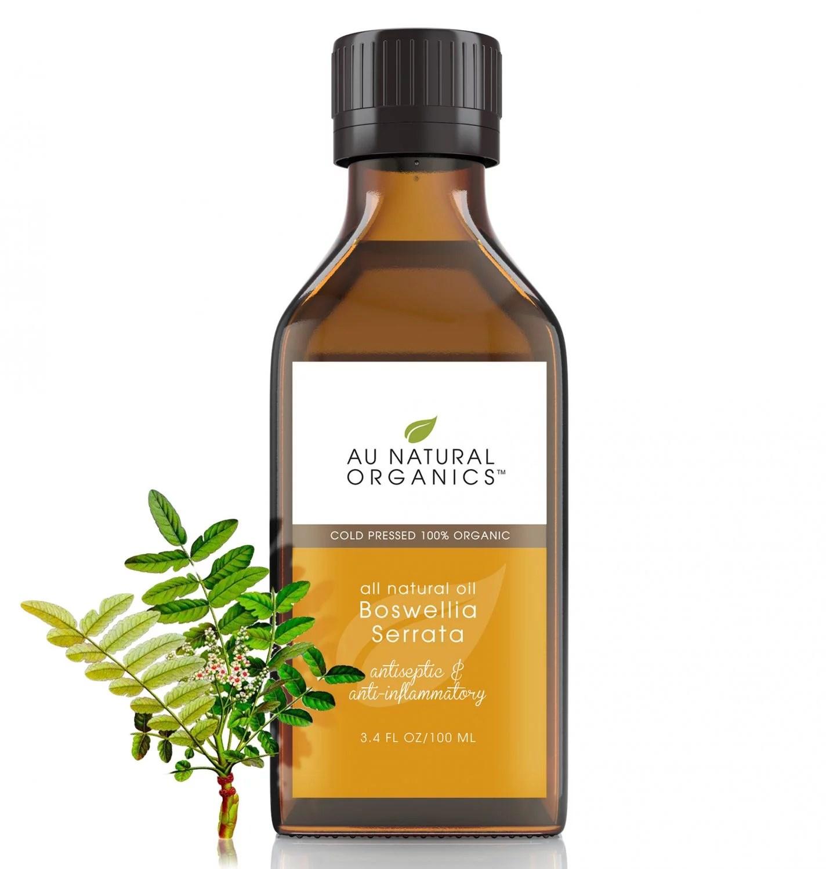 boswellia serrata ingredient