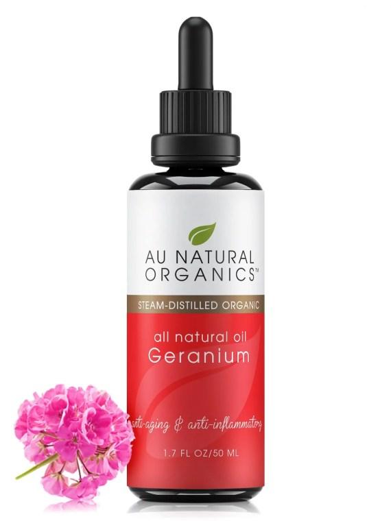 geranium ingredient