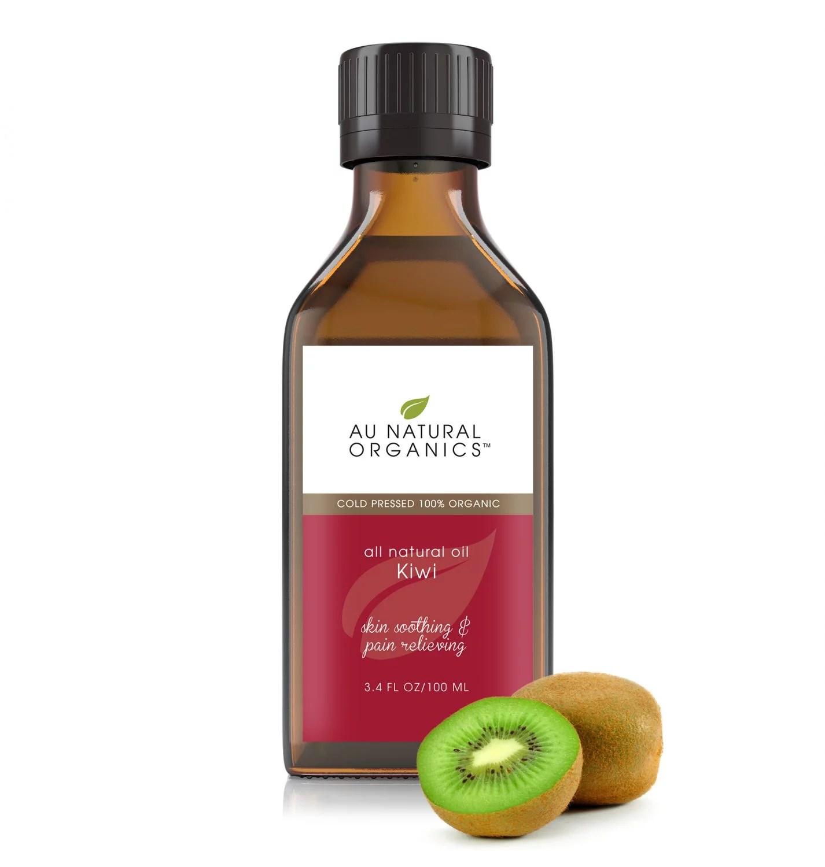 Kiwi Fruit Seed Oil - 3.4oz (100ml)