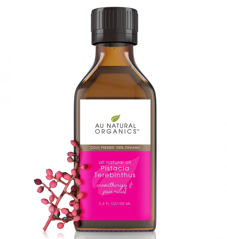 pistacia terebinthus ingredients