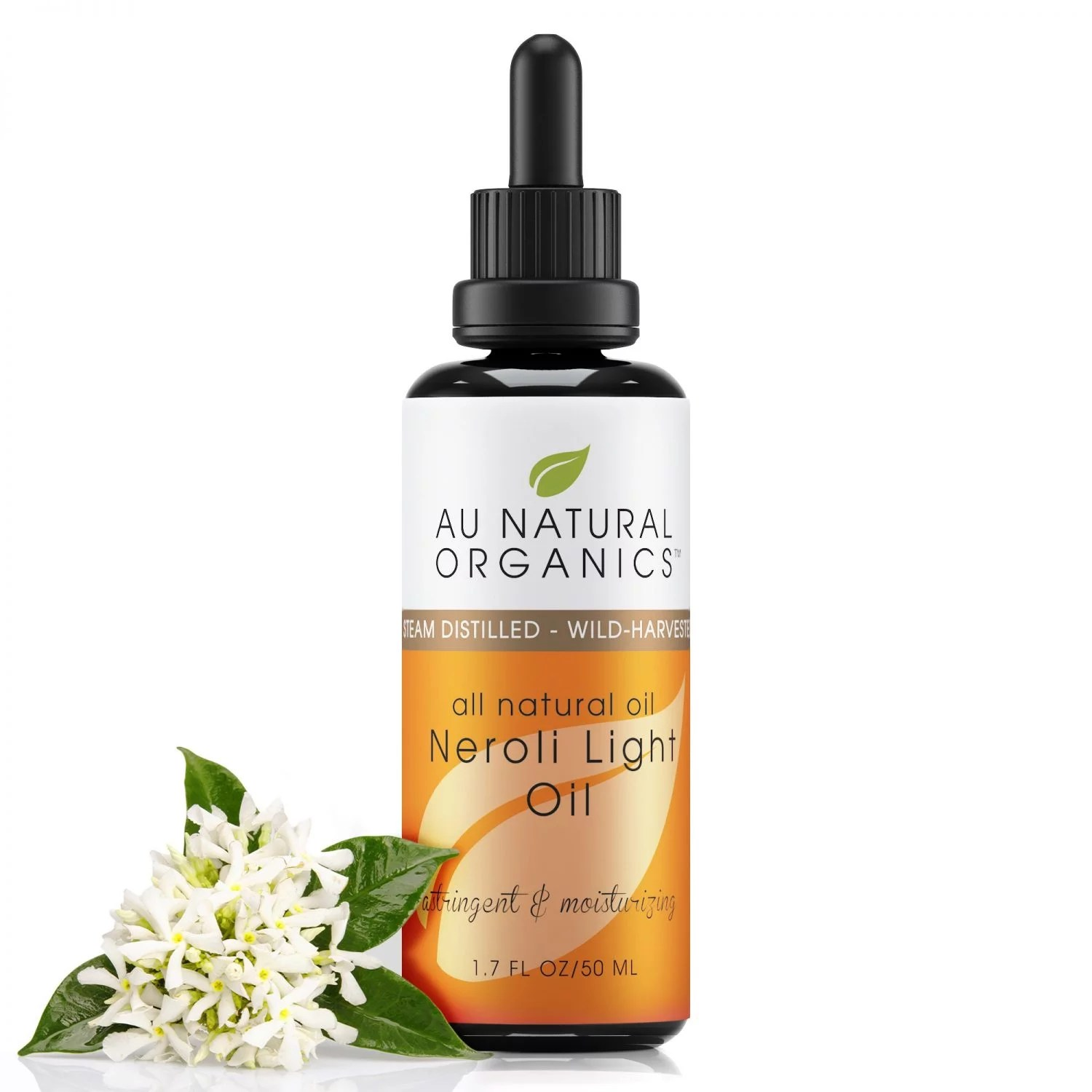 Neroli Light Oil