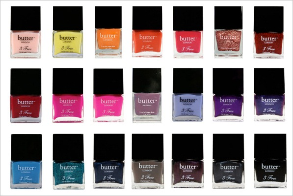 Is your nail polish safe to use? (3/3)