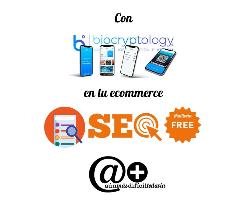 auditoria seo gratis para ecommerce