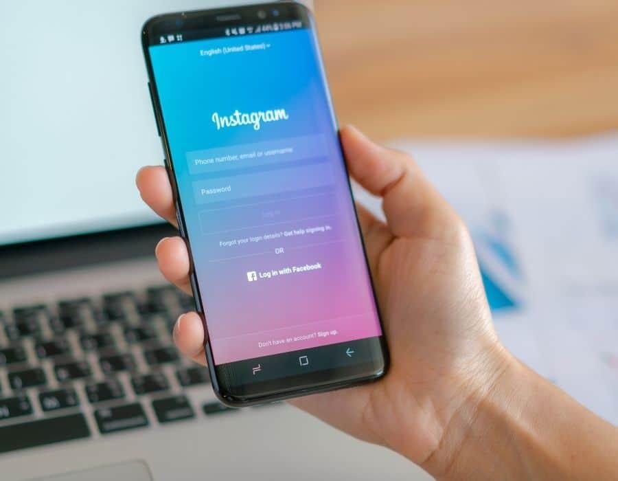como hacer seo en instagram nombre de usuario
