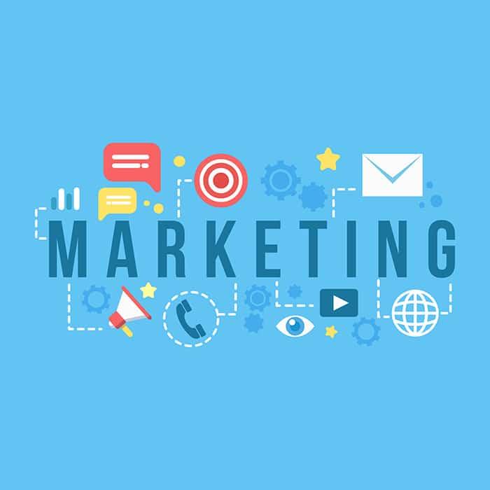 diferencia entre marketing y publicidad acciones