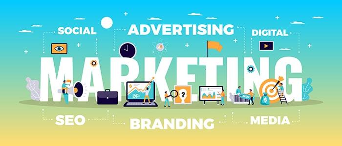 diferencia entre marketing y publicidad claves