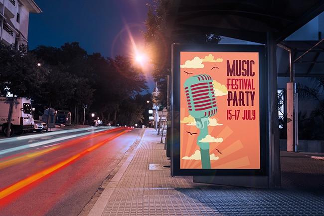 formatos campaña marketing creativo