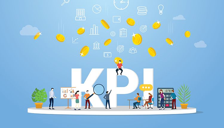 que son los kpis en marketing digital