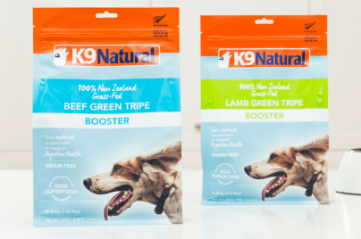 K9 Natural - Tripe toppers