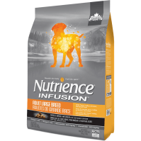 Nutrience croquettes Infusion
